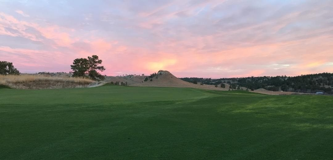 Hospital Foundation Golf Tournament Results