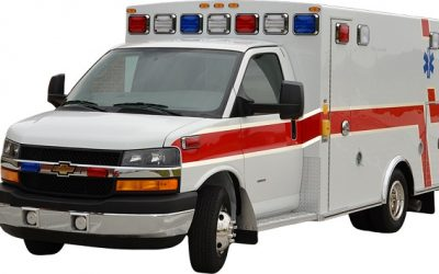 Merriman Ambulance Suspends Service to Area