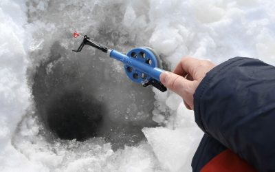 Safe Ice Fishing Tips
