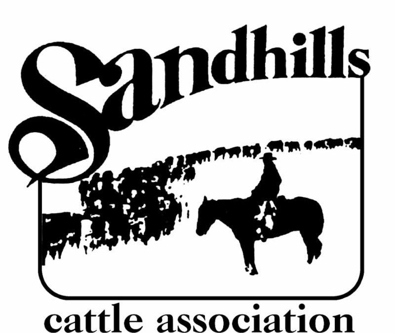 Sandhills Cattle Association Help with Fire Relief