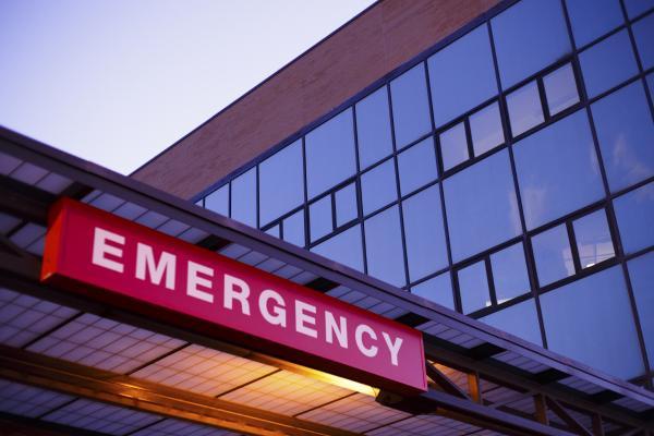Reservation Hospital Lawsuit