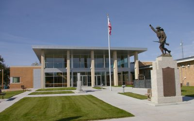 Cherry County Commissioners Meeting March 27