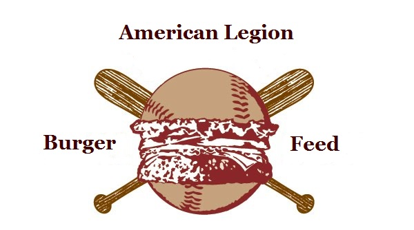 Legion Burger Feed on Friday