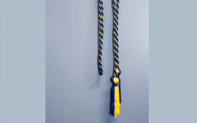 MPCC Honors Area High School Graduates with Honor Cord