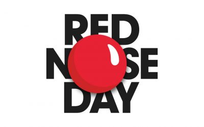 Red Nose Day May 25th