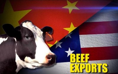 Agriculture Secretary to Visit China.