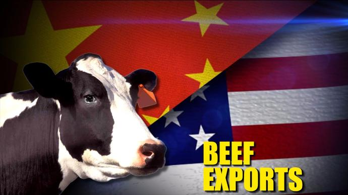 Agriculture Secretary to Visit China
