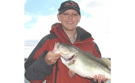Andrew Claymon Memorial Fishing Tournament