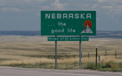 Nebraska Farm Bureau Disaster Relief