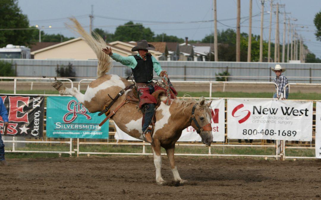 NE High School Rodeo