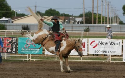 NE High School Rodeo