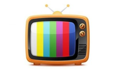 TV and Internet Outage Monday Night