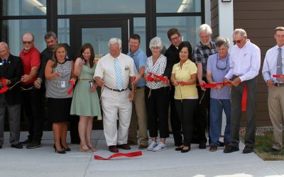 MPCC Official Ribbon Cutting