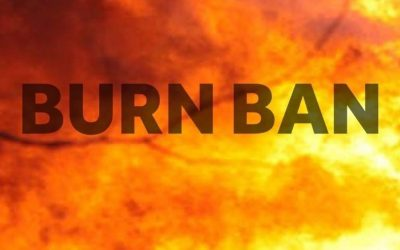 Burn Ban Issued for Todd County