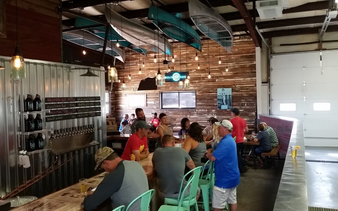 Bolo Beer Co. Grand Opening