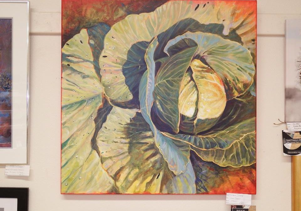 28th Annual Sand Painters Open Show and Quilt Show