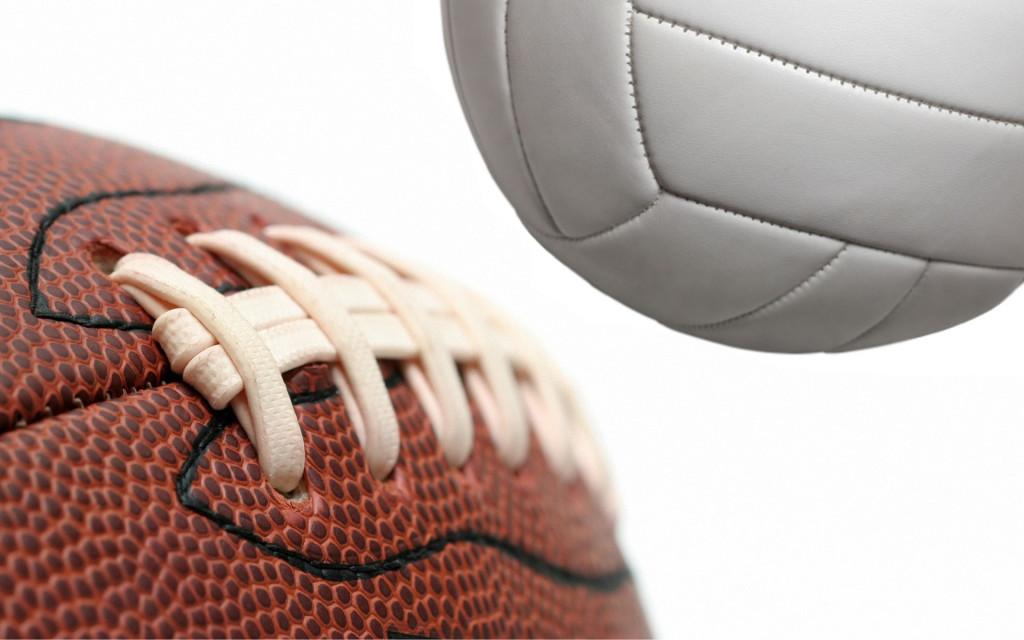 Area Sports Scores