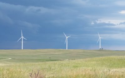 Cherry County Planning Commission Proposes Change For Wind Farm Setbacks.
