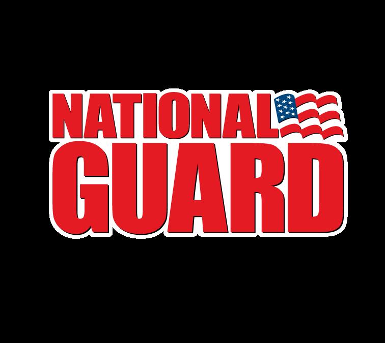 National Guard Haz Mat training