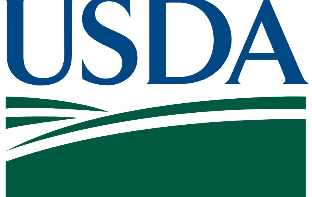 News from the USDA and Farm Service Agency