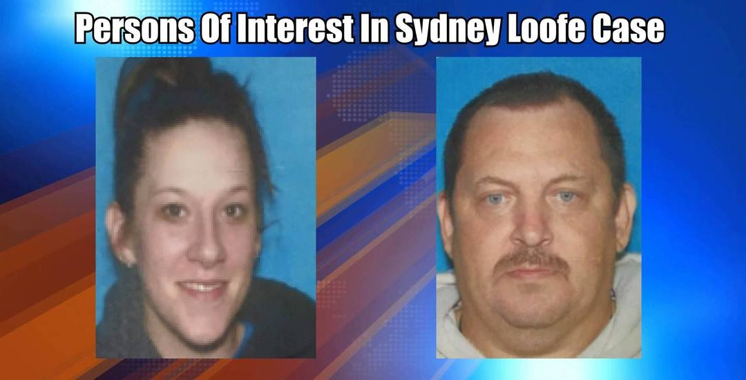 Latest on Sydney Loofe Slaying