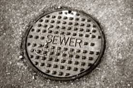 Sewer Cleanout Starts Today