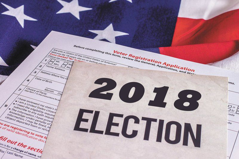 Cherry County Election Results
