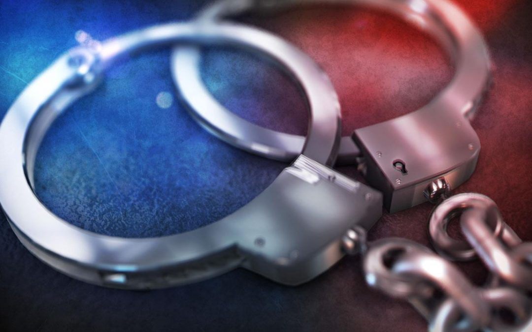 Sheridan County Deputy Arrested