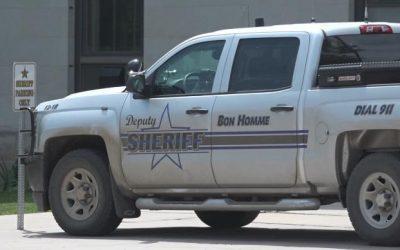 Bon Homme Sheriff Fires Deputy