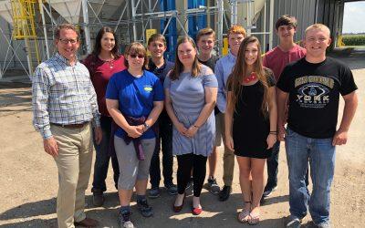 Smith Convenes 2018 Youth Advisory Council