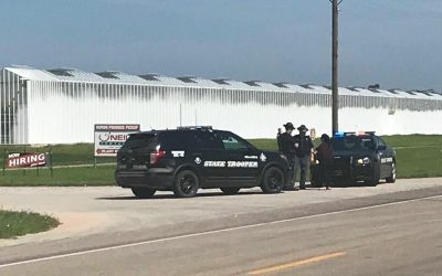 Latest on Immigration Raid in North Central Nebraska