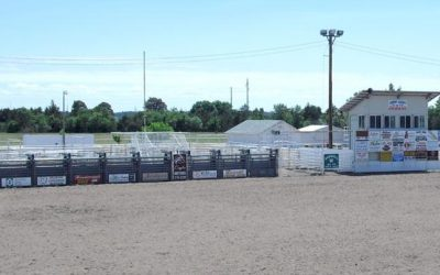 Cherry County Fair Rodeo Results