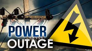 Power Outage Reminder