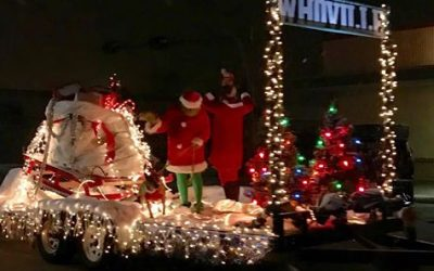 Parade of Lights Results