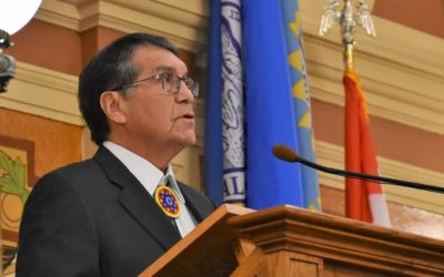 State of the Tribes Address