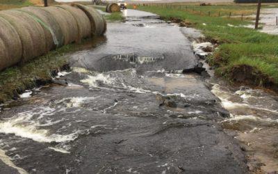 Commissioner Storer to address County Roads on KVSH Comment Program