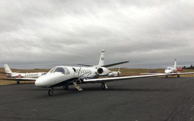 Three Rural NE Airports Receive DOT Grants