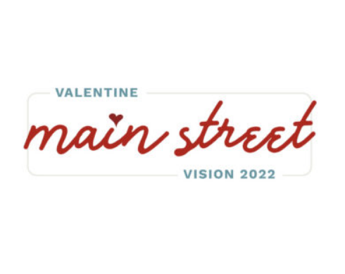 Progress Made on Valentine Main St