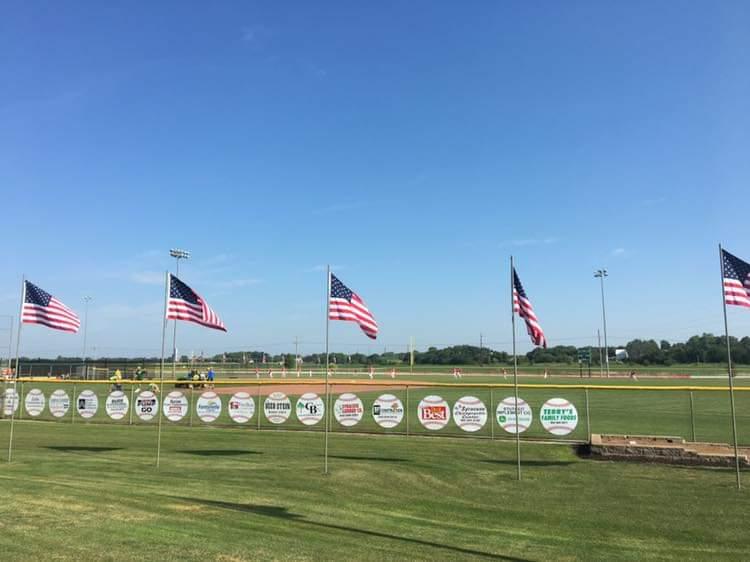 Class C State Legion Baseball