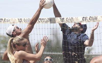 Mud Volleyball Registration Open