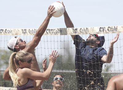 Mud Volleyball Registration Open