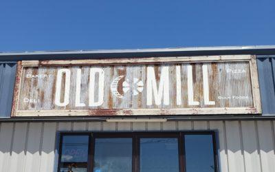 Old Mill Bulk Foods & Deli Reopening