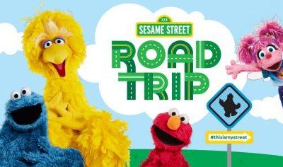 Sesame Street Coming to Valentine