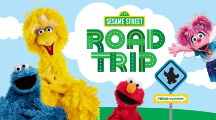 Sesame Street Coming to Valentine