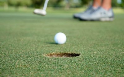 Chamber Golf Tournament August 17th