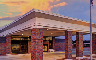 Cherry County Hospital Renovation Continues