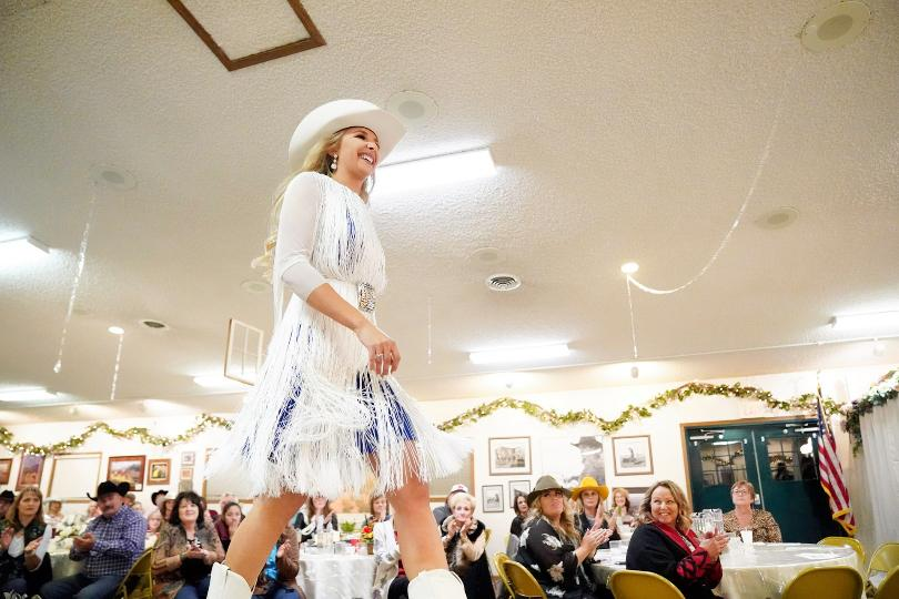 Miss Rodeo South Dakota takes home Miss Rodeo America Title