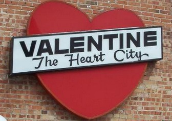 Valentine City Council Meeting