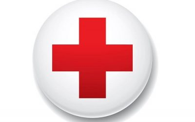 Red Cross Blood Drive Today