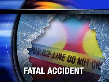 Mullen Woman Dies in Crash